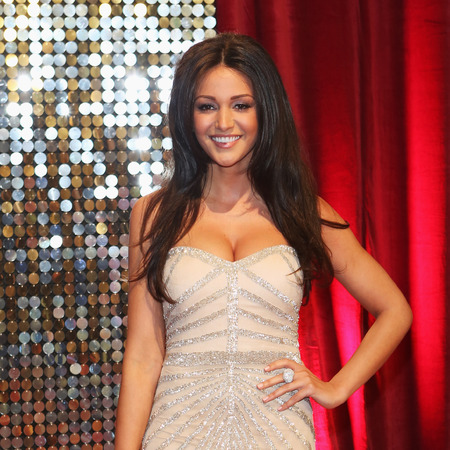 Michelle Keegan, Hair