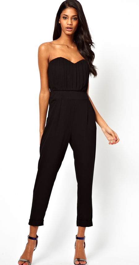 Fantastic Zara Jumpsuit Black Jumpsuit Jumpsuit For Prom Jumpsuits For Women