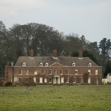 Best Reveals The Secrets Of Prince George 39 S New Norfolk