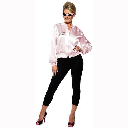 Pink Halloween Costumes For Adults Halloween Costume Adult Family