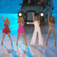 Spice Girls Vegas