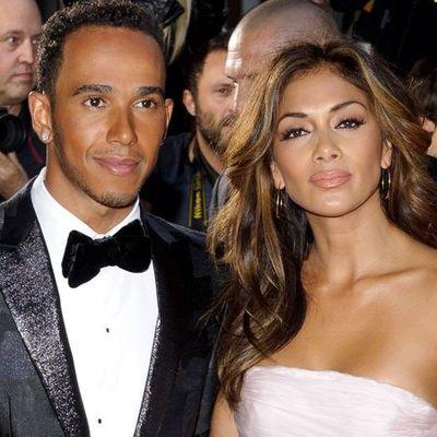 Lewis Hamilton confession about Nicole