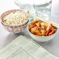 Sweet and sour turkey recipe